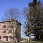 Hotel Bondeno - Hotel-agriturismo Torre Del Fondo - Esterno