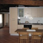 Hotel Bondeno-agriturismo Torre Del Fondo - Cucina